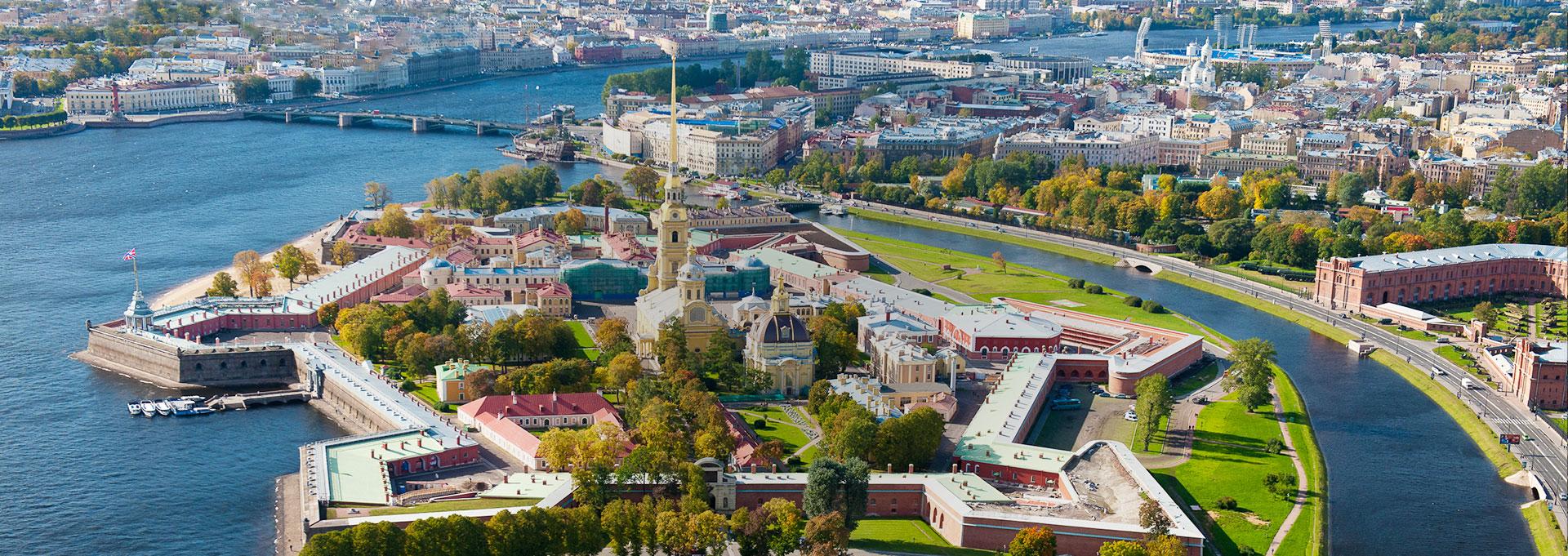 Нотариальная контора Санкт-Петербурга